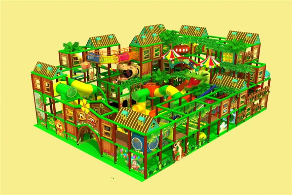 Play Centre For Kids