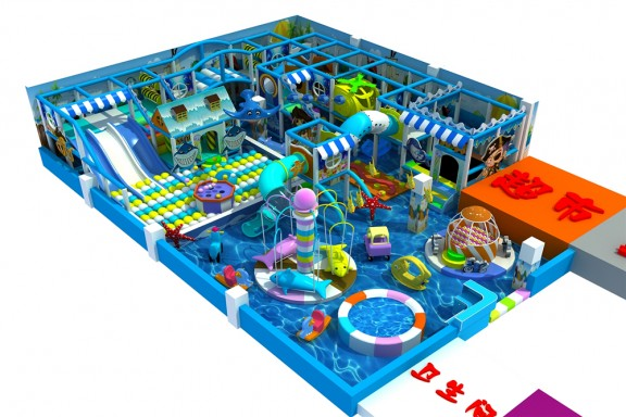 Indoor Play Centre Near Me