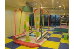 Barrie Indoor Playground