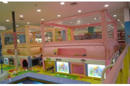 Indoor Playground Montreal