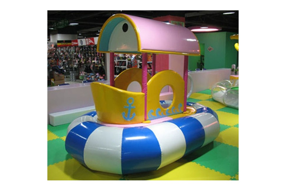 Kids Indoor Play Centres