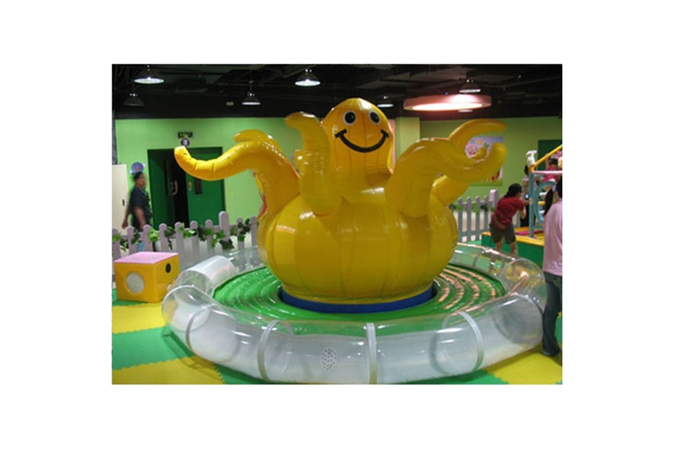 Kids Indoor Playgrounds