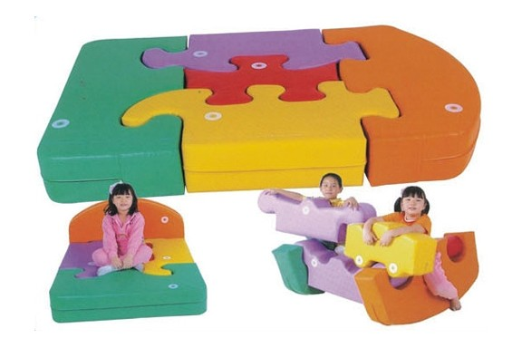 Soft Play Game