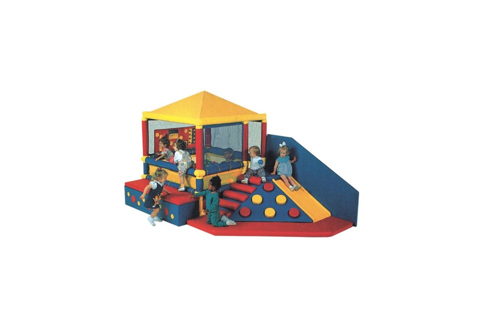 Soft Play On Sale