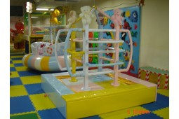 Used Soft Play Equipment For Sale