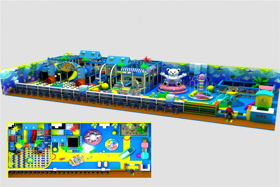 Soft Play For Kids
