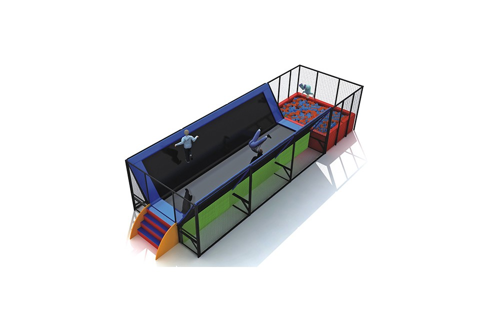 Trampoline For Kids
