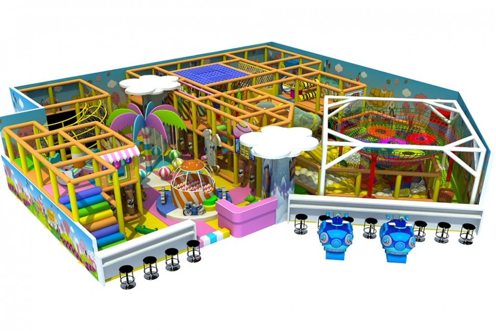 indoor playground for sale