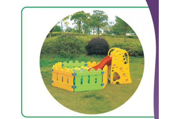 Miracle Playground Equipment