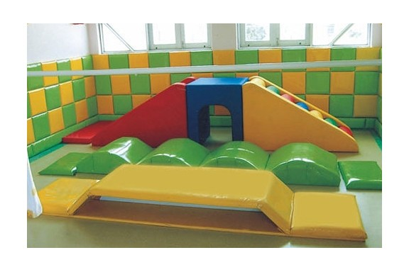 Soft Play Toy
