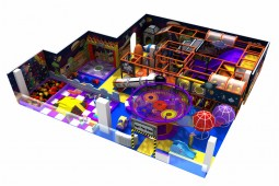 kids indoor playground