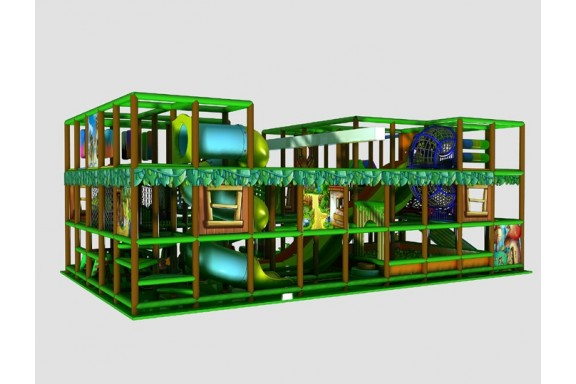 Indoor Playground Toronto