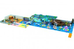 childrens indoor playground