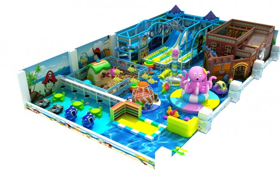 indoor playground markham