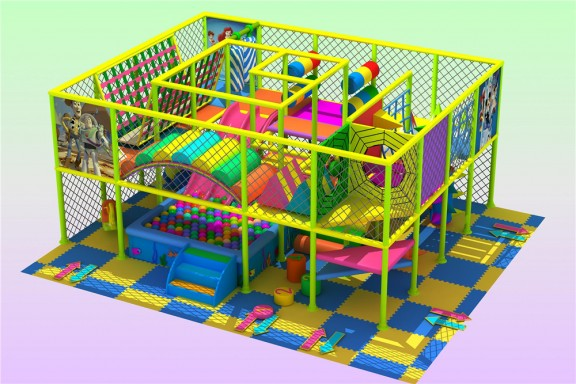 Indoor Playground Vaughan