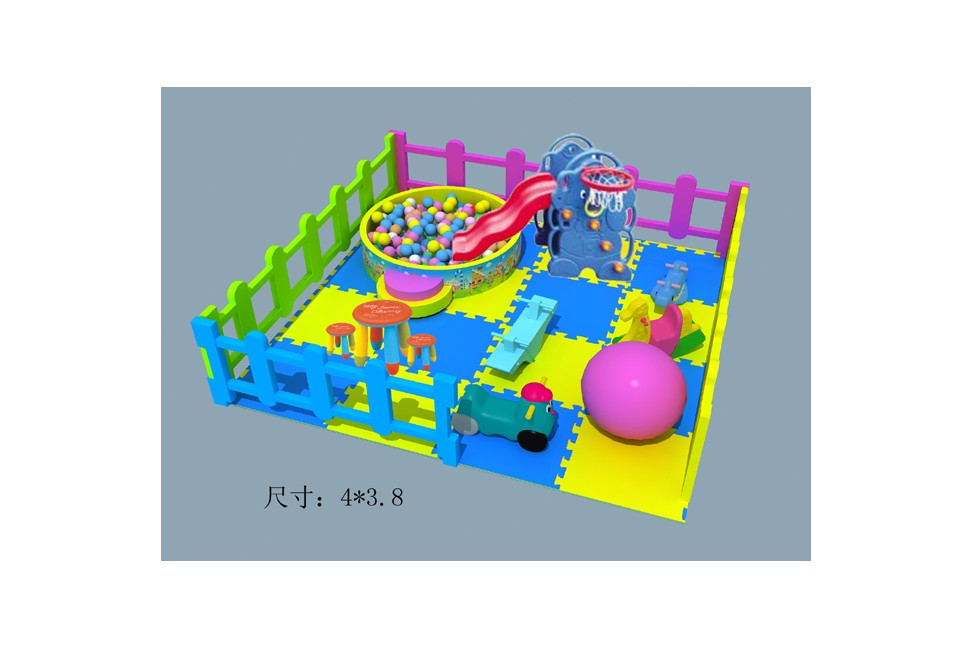 Kids Playground Indoor