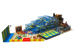 children's indoor playground