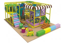 Indoor Adventure Playground