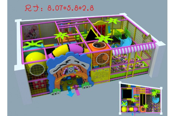 Indoor Play Areas Manchester