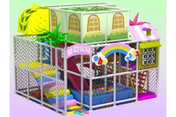 Indoor Playground Manufacturers China