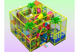 Indoor Playground Slovenia