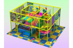 Toddler Indoor Playground