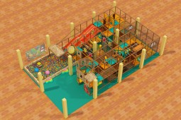 How To Open Indoor Playground Business