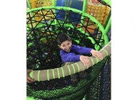 Indoor Playground-The Most Suitable Sports Place