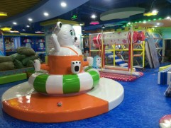Indoor Playgrounds Versus Outdoor Playground, Which one Do You Prefer