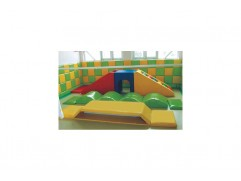 Inquiries of Indoor Playground China Soft Play Equipment in July, 2020