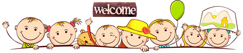 Angel indoor playground welcome you