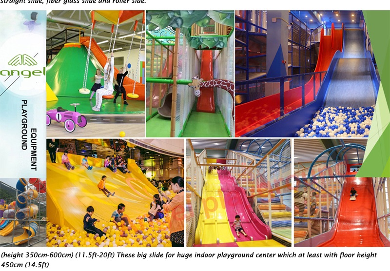 indoor home playground