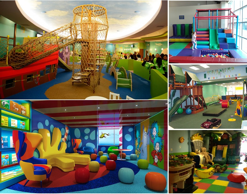 kids Indoor play