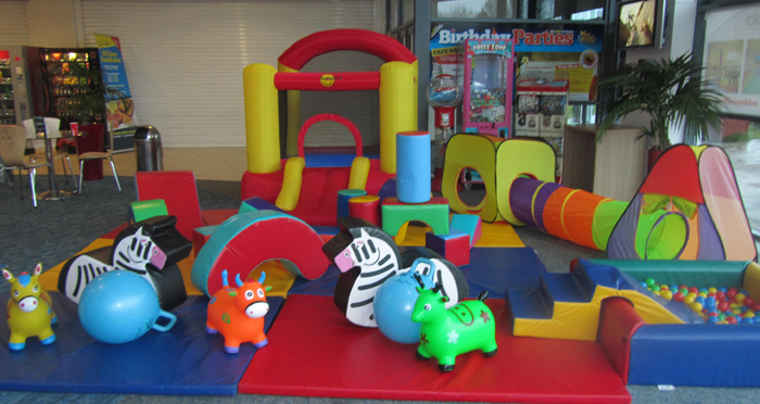 Indoor Play Nottingham