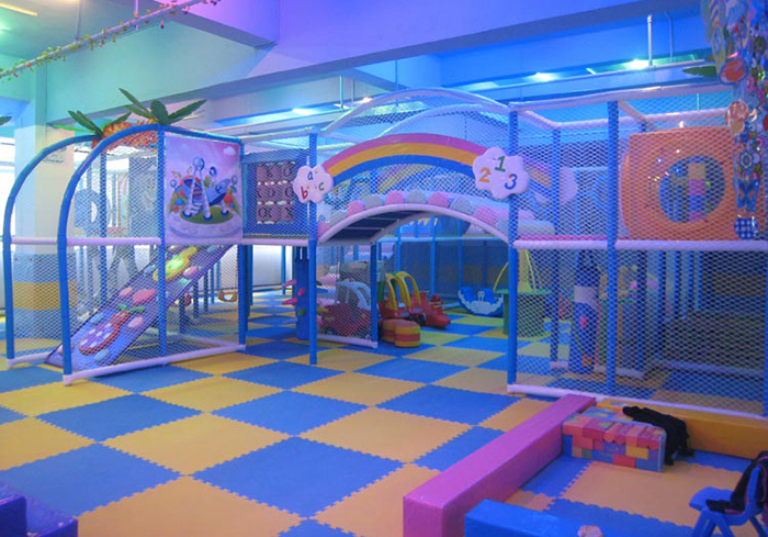 Indoor Playland
