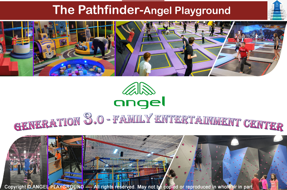 Angel playground project